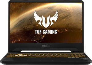 Asus TUF Gaming FX505DT-AL087T 15 Ryzen5 8GB 512GB Win10 (FX505DTAL087T)
