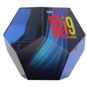 procesor Intel Core i9-9900K 3,6GHz Box (BX80684I99900K)