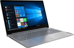 "Lenovo ThinkBook 15 15,6""/i7/16GB/512GB/Win10 (20RW0001PB16)"