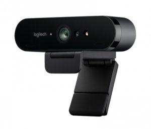 Kamera internetowa Logitech BRIO 4K Stream Edition (960001194)