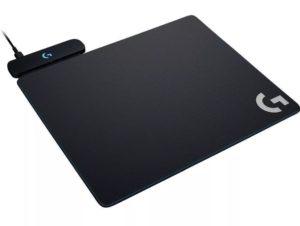Podkładka pod mysz Logitech Powerplay Wireless Charging System (943000110)