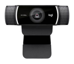 Kamerka Logitech Webcam Pro Stream C922 Pro USB (960-001088)