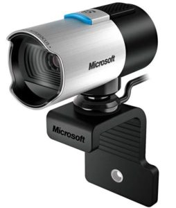 Kamerka internetowa Microsoft LifeCam Studio for Bussisnes (5WH-00002)