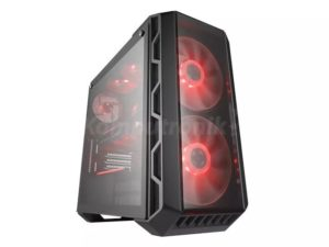 Obudowa CoolerMaster MasterCase H500 (MCMH500IGNNS00)