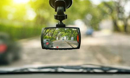 Ranking kamer samochodowych 2021