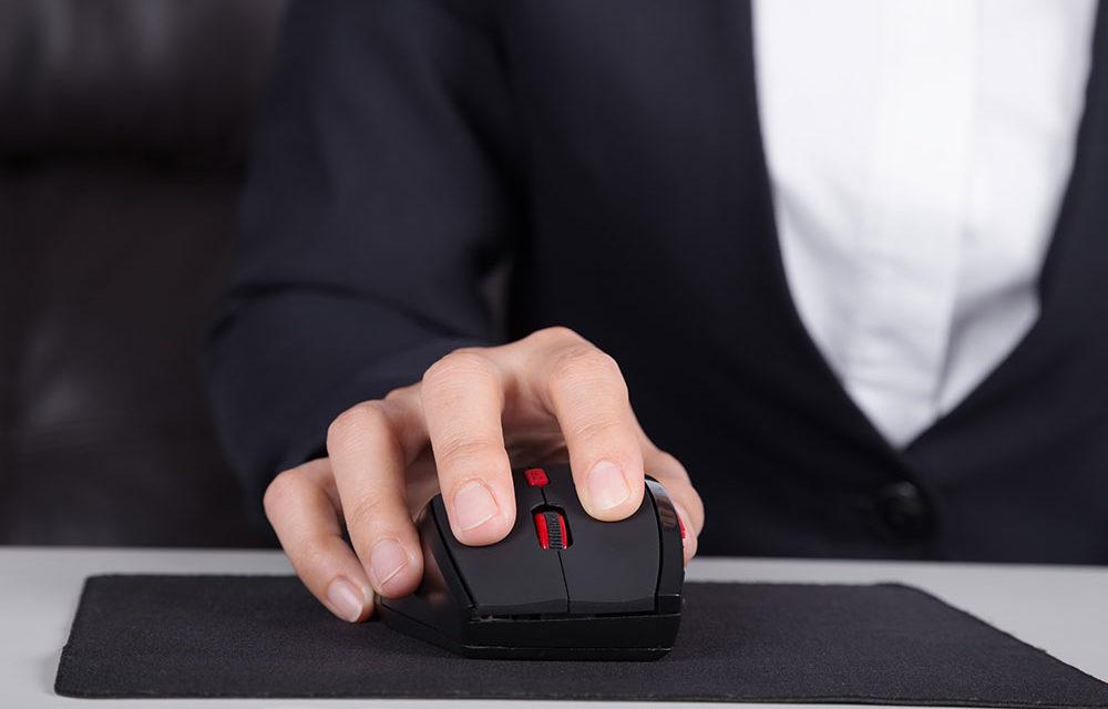 Ranking podkładek pod mysz dla graczy 2021