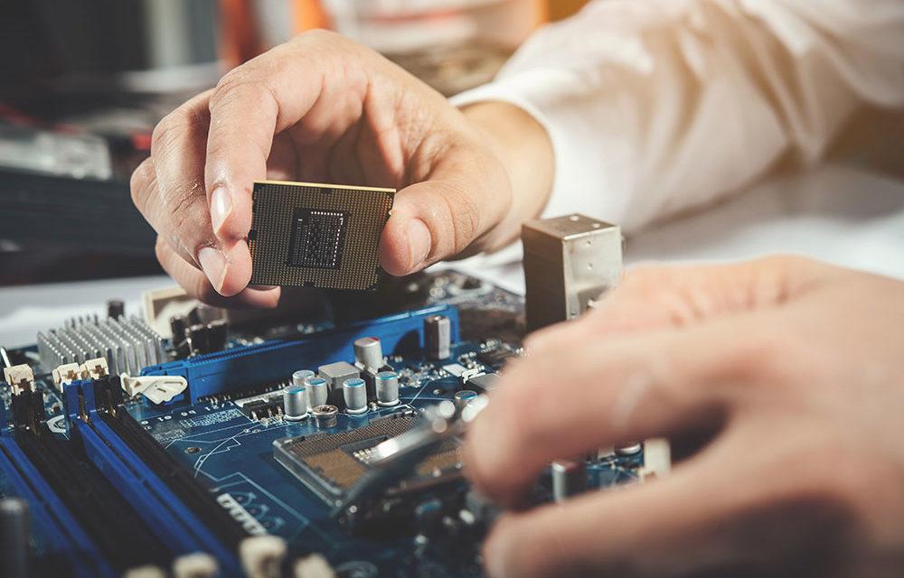 Ranking procesorów socket 1155 2021