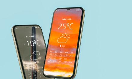 Ranking smartfonów z dużym ekranem 2021