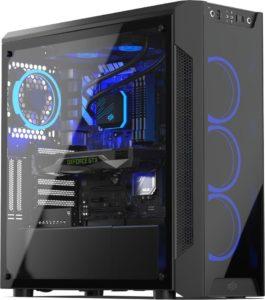 Obudowa komputerowa SilentiumPC Armis AR7X TG RGB (SPC213)