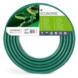"""Wąż ogrodowy Economic 3/4"""" 50m"""