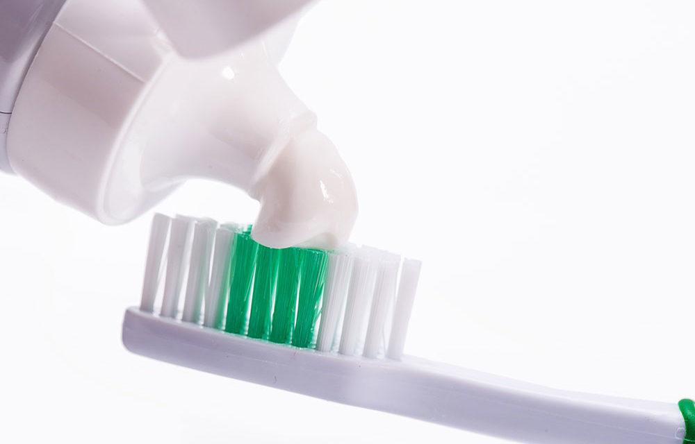 Ranking past do zębów 2021