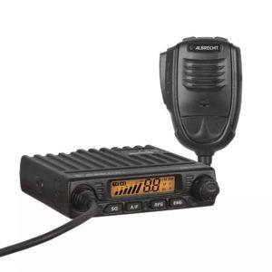 CB Radio Albrecht AE6110 ASQ