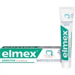 Elmex Sensitive Professional plus pasta do zębów 75ml