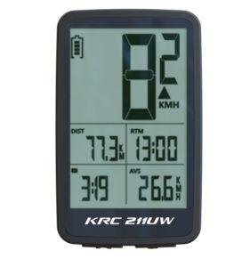 Licznik rowerowy Kross Krc 211Uw