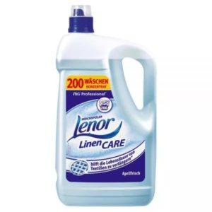 Lenor Professional Linen Care Płyn Płukania Tkanin