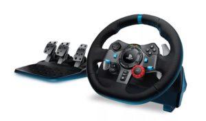 kierownica Logitech G29 Racing Wheel (941-000112)