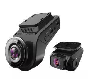 Kamera samochodowa Mikavi PQ4 DUAL