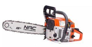 Łańcuchowa piła spalinowa NAC CST45-40-02AC