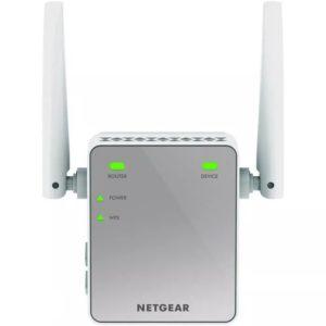 NETGEAR Wzmacniacz sygnału EX2700 (EX2700-100PES)