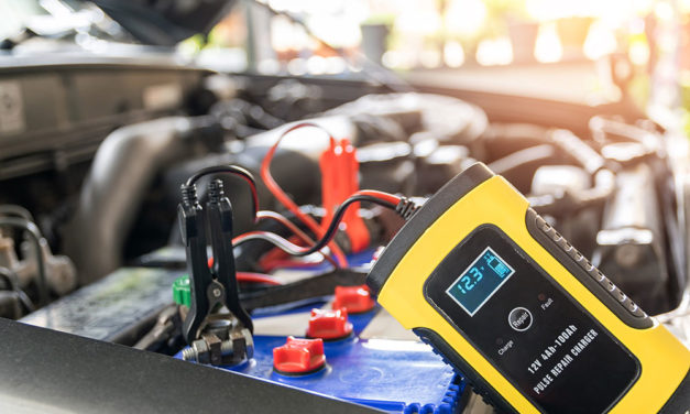 Ranking akumulatorów samochodowych 2021