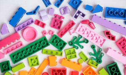 Ranking zestawów klocków LEGO 2021