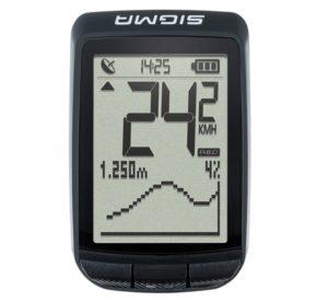 Licznik Sigma Sport Pure GPS
