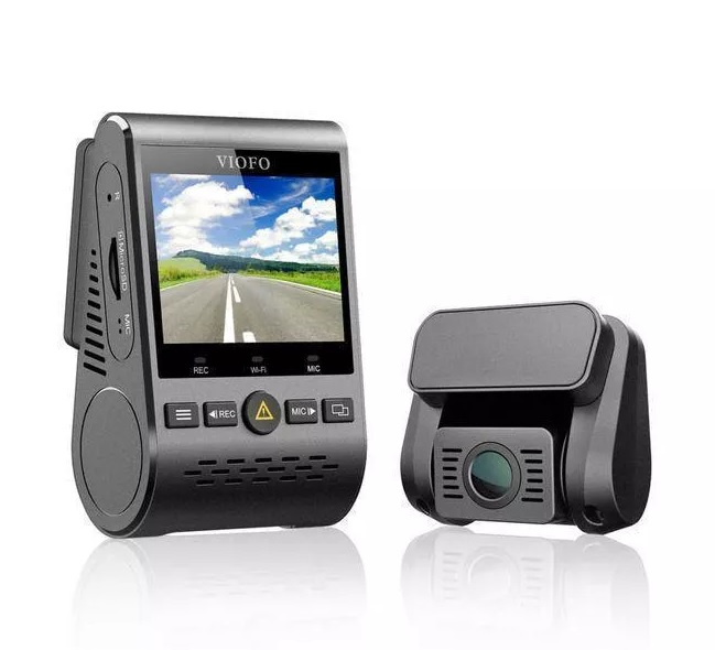 Rejestrator jazdy Viofo A129 GPS