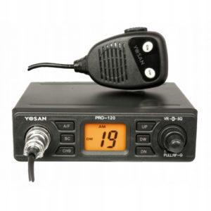 CB Radio Yosan Pro120