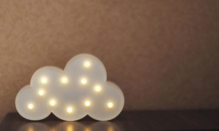Ranking lampek nocnych dla dzieci 2021