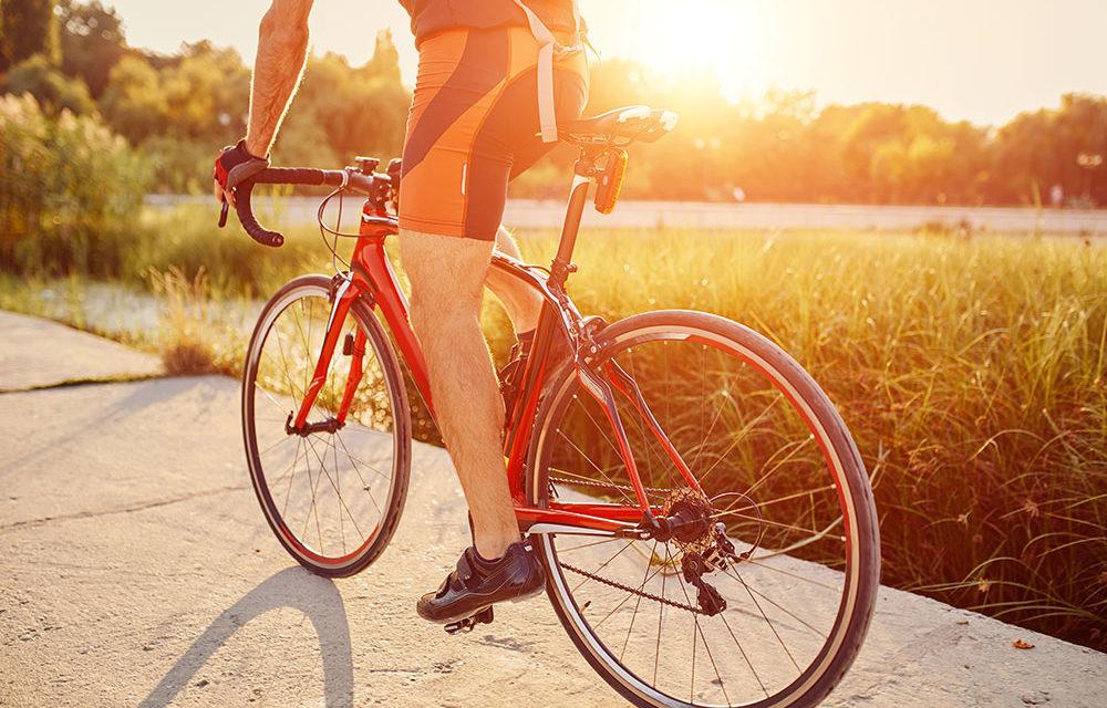 Ranking liczników rowerowych 2021