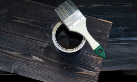Ranking akrylowych farb do drewna 2021