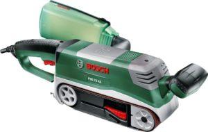Szlifierka taśmowa Bosch PBS 75 AE
