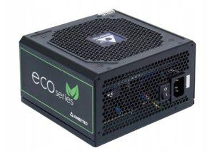 Zasilacz komputerowy Chieftec 700W GPE-700S