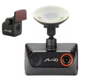 MIO MiVue 785 + Kamera cofania A20