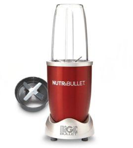 Blender NutriBullet Red 600 Ekstraktor