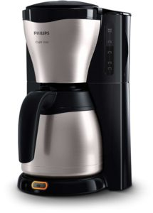 Ekspres do kawy PHILIPS CAFE GAIA HD7546/20 METAL