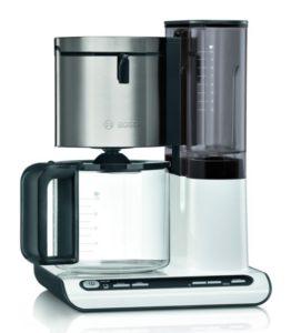 Przelewowy ekspres do kawy Bosch TKA8631