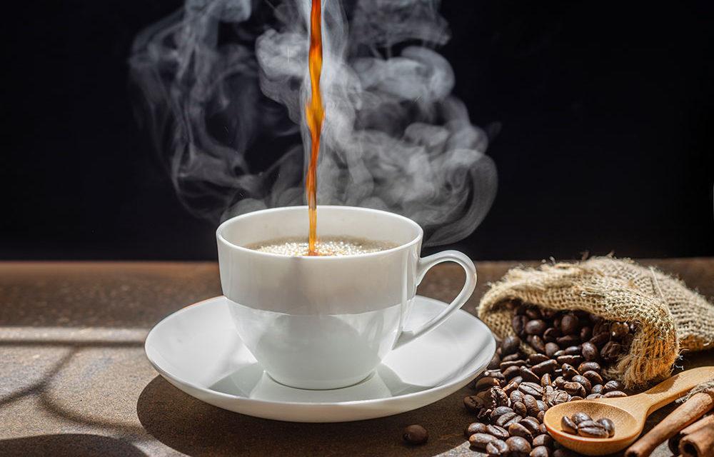 Ranking przelewowych ekspresów do kawy 2021