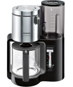 Ekspres do kawy Siemens TC86303