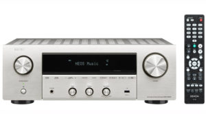Wzmacniacz audio Denon DRA-800H