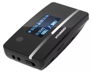 Hyundai Transmiter FM Fmt212Mp