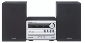Mini wieża Panasonic SC-PM250
