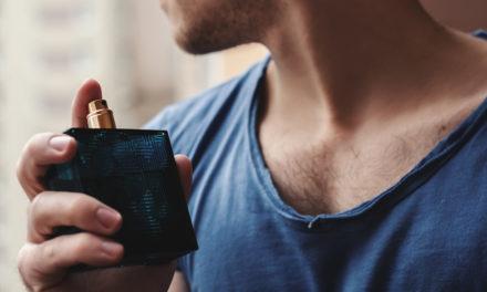 Ranking perfum dla mężczyzn 2021