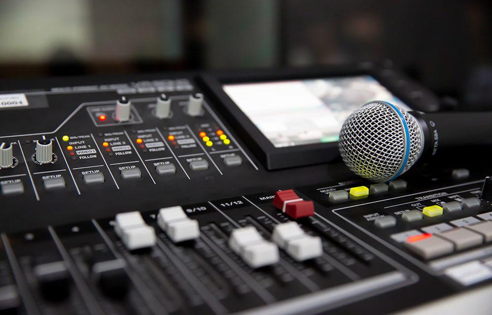 Ranking wzmacniaczy audio 2021