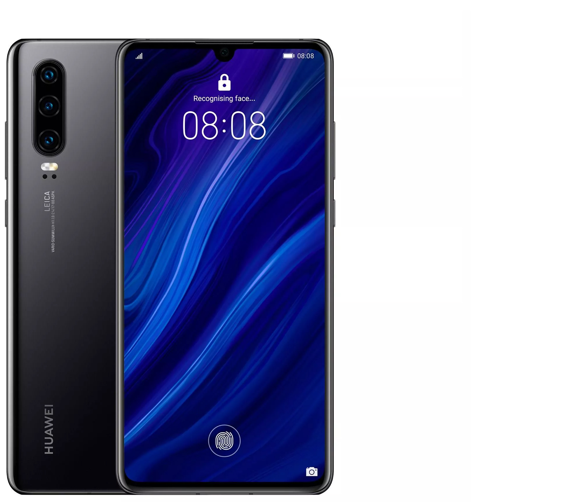 Smartfon Huawei P30 6/128GB