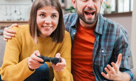 Ranking joysticków do gier 2021