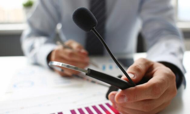Ranking mikrofonów komputerowych 2021