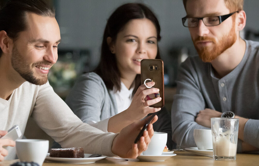 Ranking Smartfonów Huawei 2021