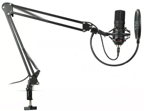 SPC Gear SM900 Streaming Microphone USB (SPG026)