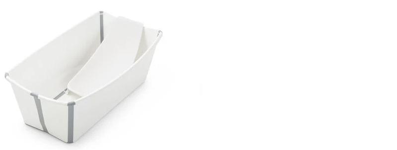 Stokke Flexi Bath wanienka składana Stokke White